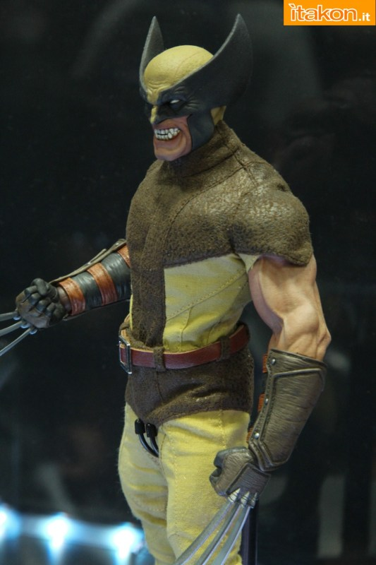 [Sideshow] Marvel Sixth Scale Collection - Wolverine - Página 2 Wolverine-e-Deadpool11
