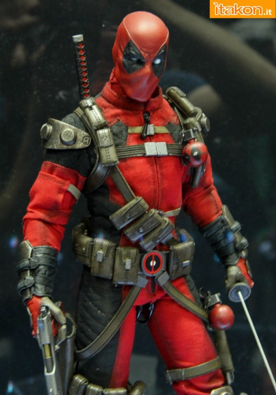 [Sideshow] Marvel Sixth Scale Collection - Deadpool - Página 2 Wolverine-e-Deadpool22