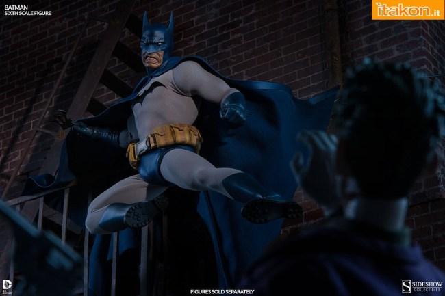 [Sideshow] DC Comics: Batman Sixth Scale - LANÇADO!!! - Página 6 100090-batman-004