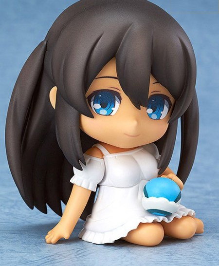 Captain Earth nendoroid Hana Mutou di Good Smile Company in preordine 7