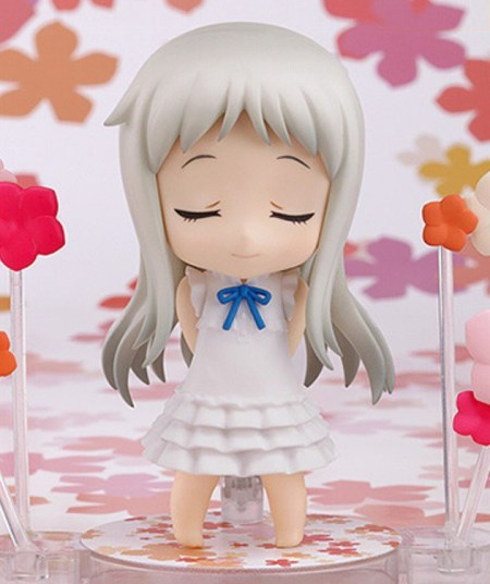 Meiko Honma Menma - Ano Hana - Nendoroid GSC rerelease 20