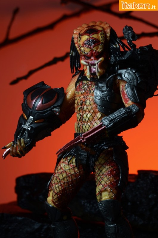 [NECA]Viper Predator and Blade Fighter NECA-Viper-Predator-004