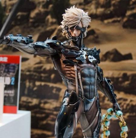 Tokyo Game Show Kojima 21