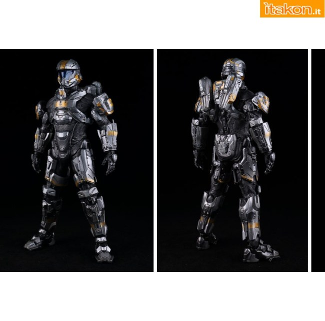 [ThreeA][Tópico Oficial] 1/6 Scale Collectible Figure | Halo: Master Chief 3A-Spartan-Recruit-008