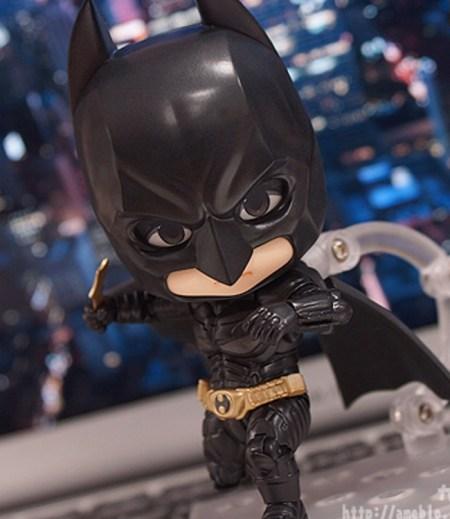 Batman - The Dark Knight - Nendoroid Good Smile Company anteprima 20