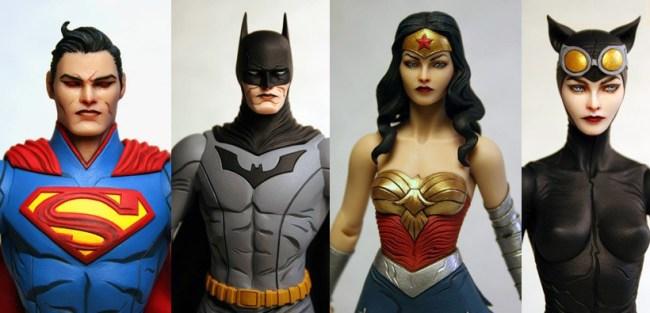 [DC Collectibles] Jae Lee's Batman/Superman - Vídeo! - Página 2 DCCJaeLeeWave1