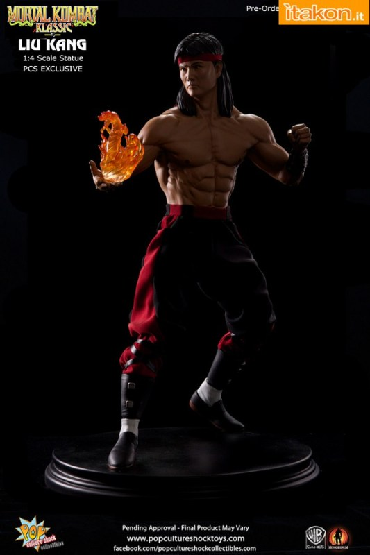 [Pop Culture Shock] Mortal Kombat: Liu Kang 1/4 scale - Página 4 LiuKangEX_Media_H__scaled_600