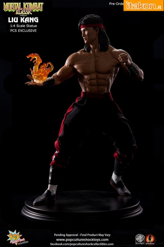 [Pop Culture Shock] Mortal Kombat: Liu Kang 1/4 scale - Página 4 LiuKangEX_Media_I__scaled_600