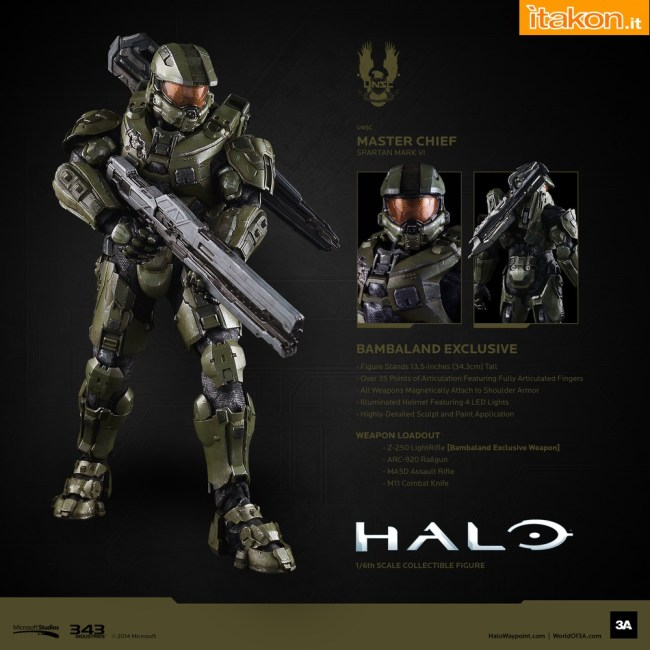 [ThreeA][Tópico Oficial] 1/6 Scale Collectible Figure | Halo: Master Chief 3A-Master-Chief-Figure-021