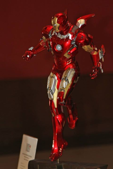 Premium Collectibles : Iron man MK VII - Page 2 ITGCC-2014-3