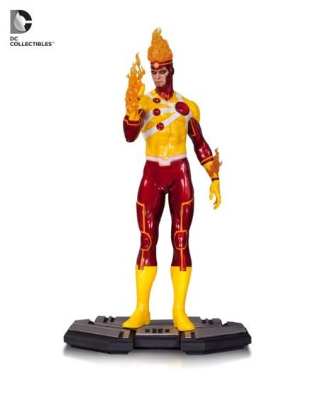 DC-Icons-Firestorm-Statue