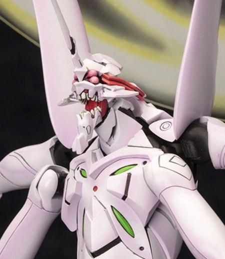 Eva-13 Pseudo Evolution 3 Phase - Rebuild of Evangelion - Kotobukiya pre 20