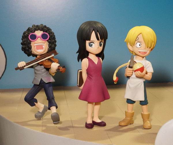 [Bandai] Figuarts ZERO | One Piece - Childhood ver. One-Piece-Figuarts-ZERO-Childhood-ver.-01