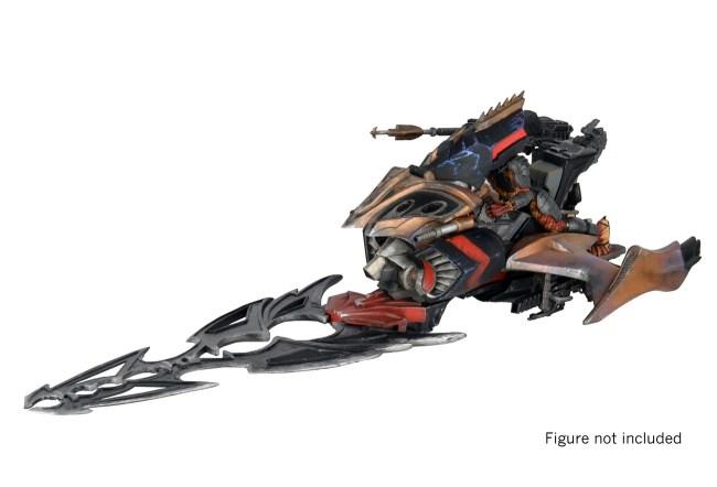 [NECA] Predator Blade Fighter Vehicle Predator-Blade-Fighter-Vehicle-003