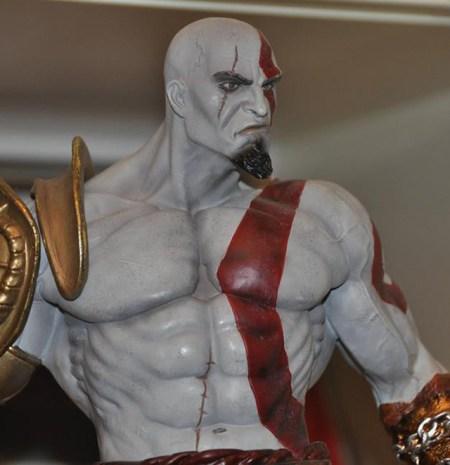 kratos-maquette