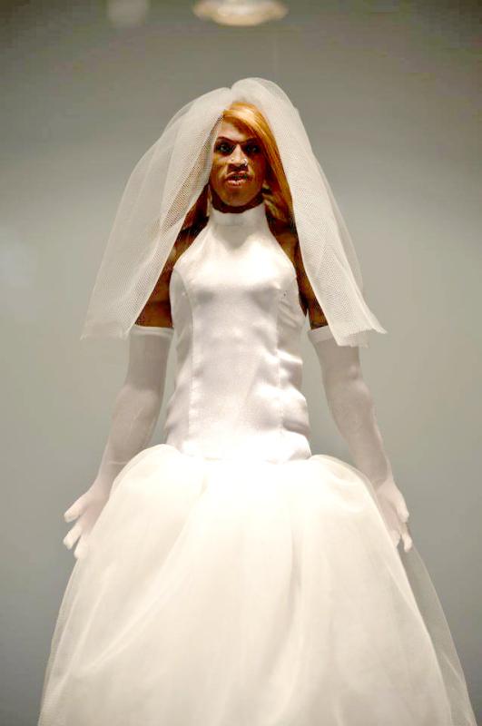 [Storm Collectibles] Dennis Rodman (Wedding Dress Limited Edition) X13