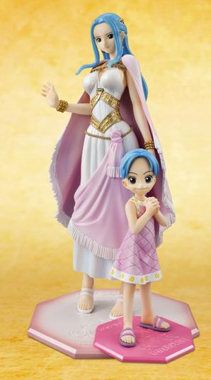 [MegaHouse] P.O.P. MILD: Franky, Nefertari Vivi & Usopp CB-R3 CB-One-Piece-MegaHouse-pics-05