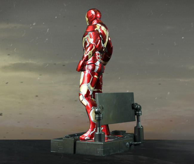 [Imaginarium Art] Avengers: Age of Ultron: Iron Man Mark XLIII  Z51