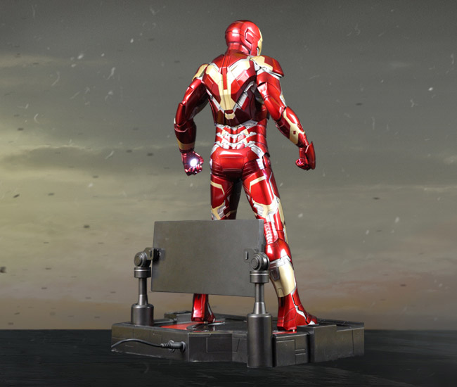 [Imaginarium Art] Avengers: Age of Ultron: Iron Man Mark XLIII  Z71