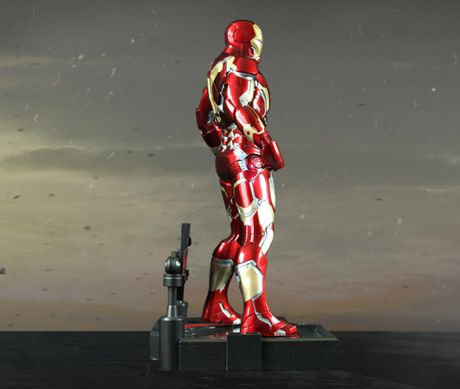 [Imaginarium Art] Avengers: Age of Ultron: Iron Man Mark XLIII  Z81