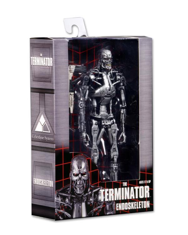 [NECA]T-800 Endoscheletro  - The Terminator NECA-Terminator-T-800-Endoskeleton-2