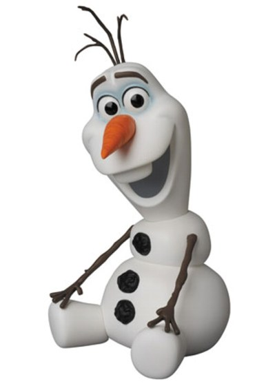 olaf-vcd-frozen