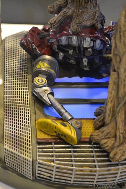 Expo Disney 2015: nouveauté Iron Studios Expo-Disney-2015-t-17
