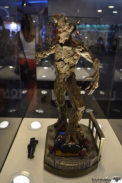 Expo Disney 2015: nouveauté Iron Studios Expo-Disney-2015-t-4