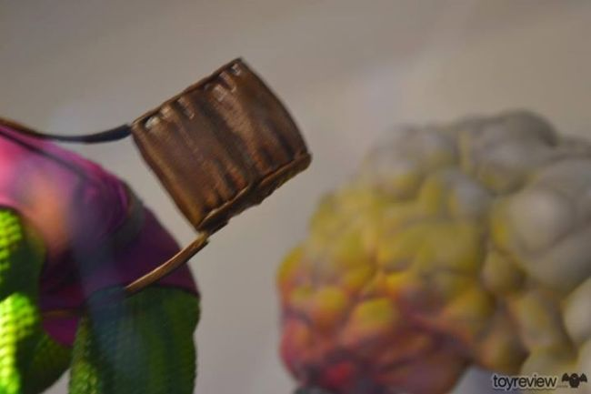 IRON STUDIOS: GREEN GOBLIN Art scale 1/10 Expo-Disney-2015-v1-1-8
