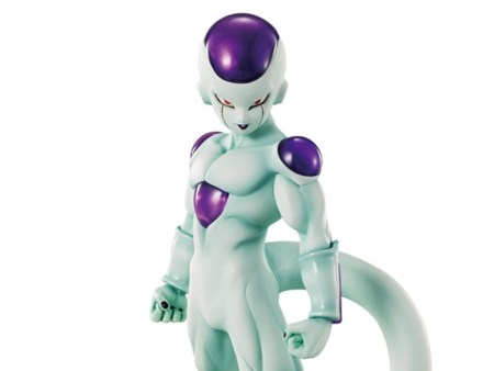 Freezer Last Form - Dragon Ball - DOD MegaHouse preorder 20