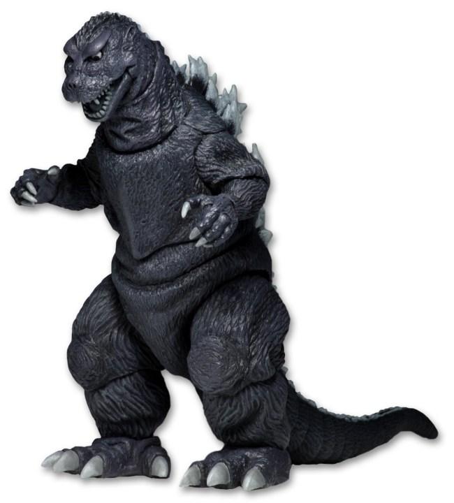 [NECA] Godzilla 1954 Godzilla-1954-Figure-001