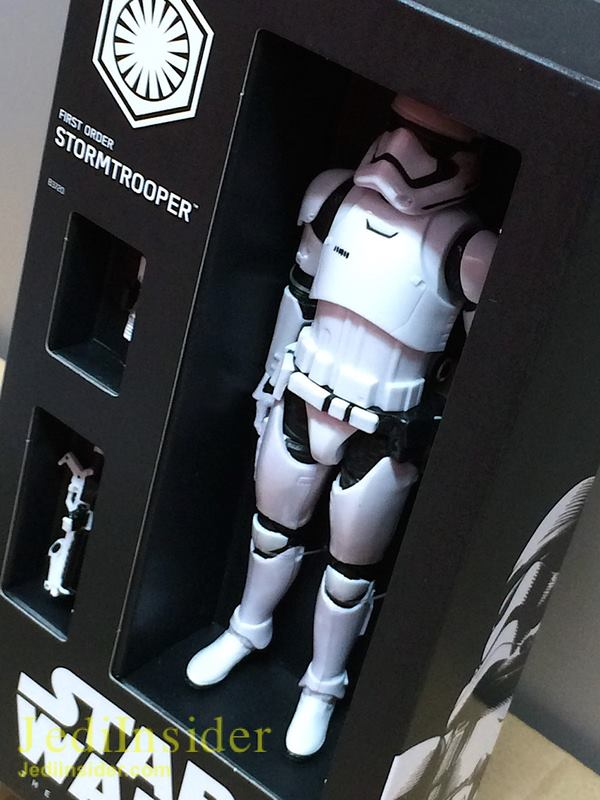 [Hasbro][Tópico Oficial] Black Series 6"