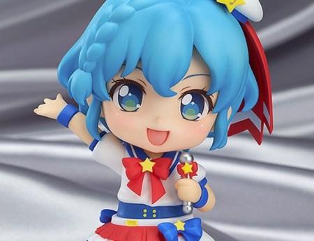 Dorothy West Fortune Party Cyalume - PriPara - Nendoroid Co-de GSC pre 20