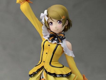 Hanayo Koizumi - Love Live! Birthday Project Figure - Dengeki Stronger pics 20