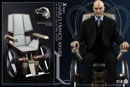 CGLTOYS Charles Francis Xavier(Professor X) (15)
