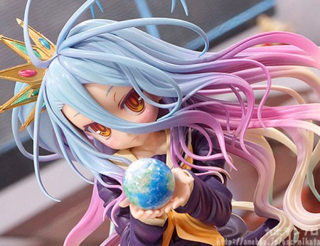 Shiro - No Game No Life - Phat Company photogallery 20