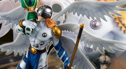 angemon - digimon - megahouse - info pre - 6