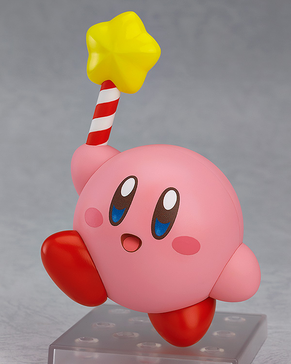 Kirby Nendoroid - Kirby Dream Land - GSC preorder 04