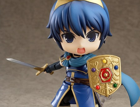 Marth Nendrooid - Fire Emblem - GSC preorder 20