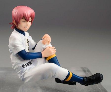 Ryosuke Kominato - Daiya no Ace - MegaHouse preorder 01