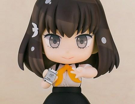 Hajime Ichinose - Gatchaman Crowds - Nendoroid Phat preorder 20
