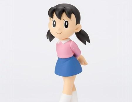 Shizuka Minamoto Figuarts ZERO - Doraemon - Bandai pics 20