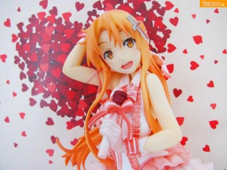 Asuna Idol Stronger - Recensione Kurtis - Foto 38