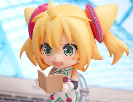 Hackadoll 1 the Animation Nendoroid - Good Smile Company preview 20