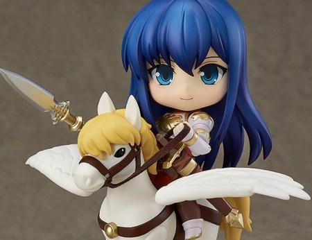 Nendoroid Shiida New Mystery of the Emblem Edition GSC pre 20
