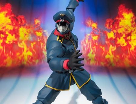 Brocken Jr - Kinnikuman - SH Figuarts Bandai info 20