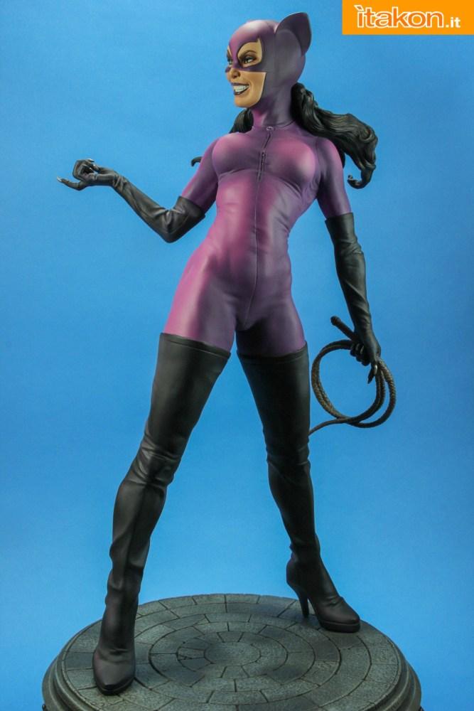 C.Cat-woman 1