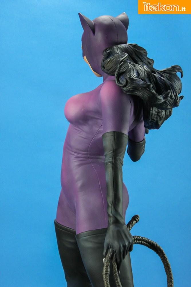 C.Cat-woman 12
