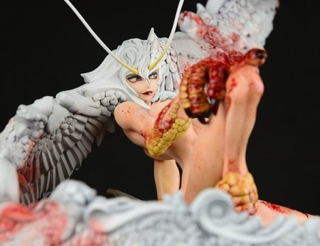 Sirene - Devilman - Orca Toys preorder 20