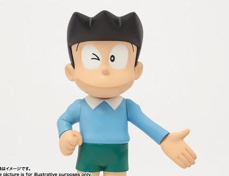 Suneo Hanekawa - Doraemon - Figuarts ZERO Bandai pics 20